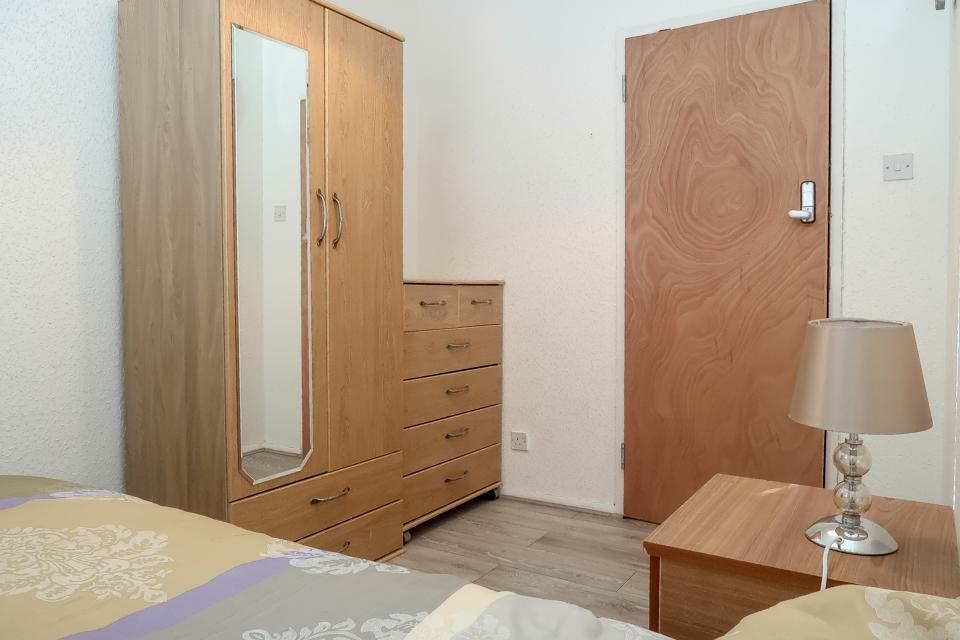 Apartment Elland House Deluxe Double Room 4 photo 16682566