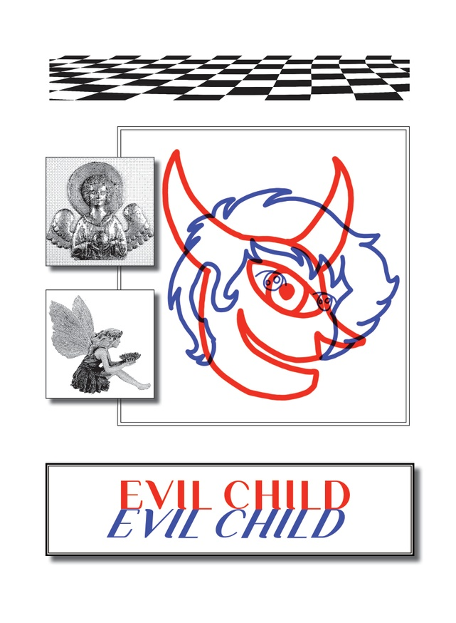 Evil Child thumbnail 1