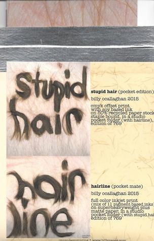 Stupid Hair/Hairline [Pocket Edition]