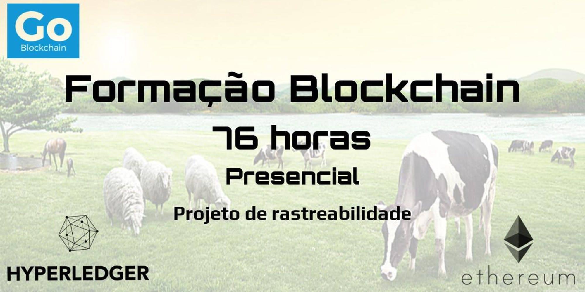 Formação em Blockchain