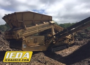 Used 2006 Extec E7 For Sale