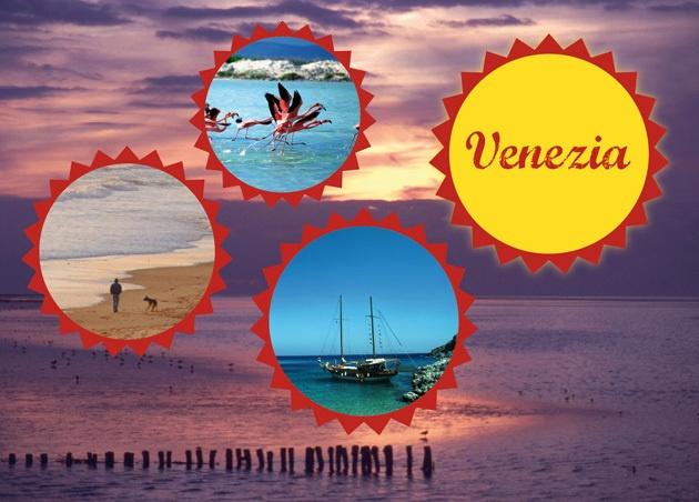 Venezia Postcard Set thumbnail 3