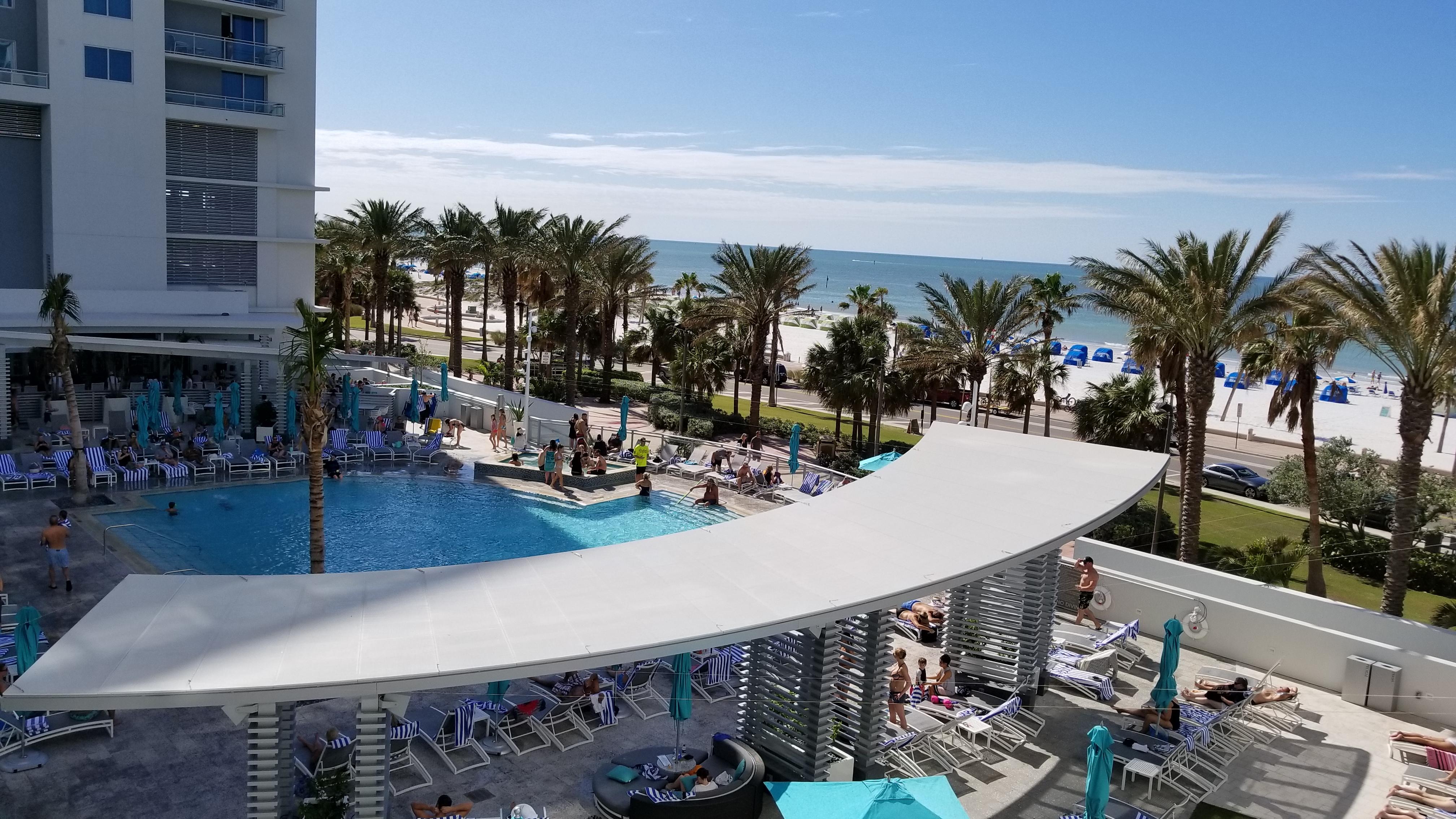Apartment Clearwater Beach Resort 2 Bedrooms 2 bathrooms photo 20363968