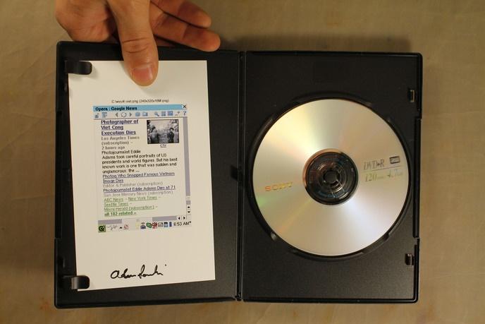 Alan Sondheim : For Computer Only 2004 : Sampler thumbnail 2