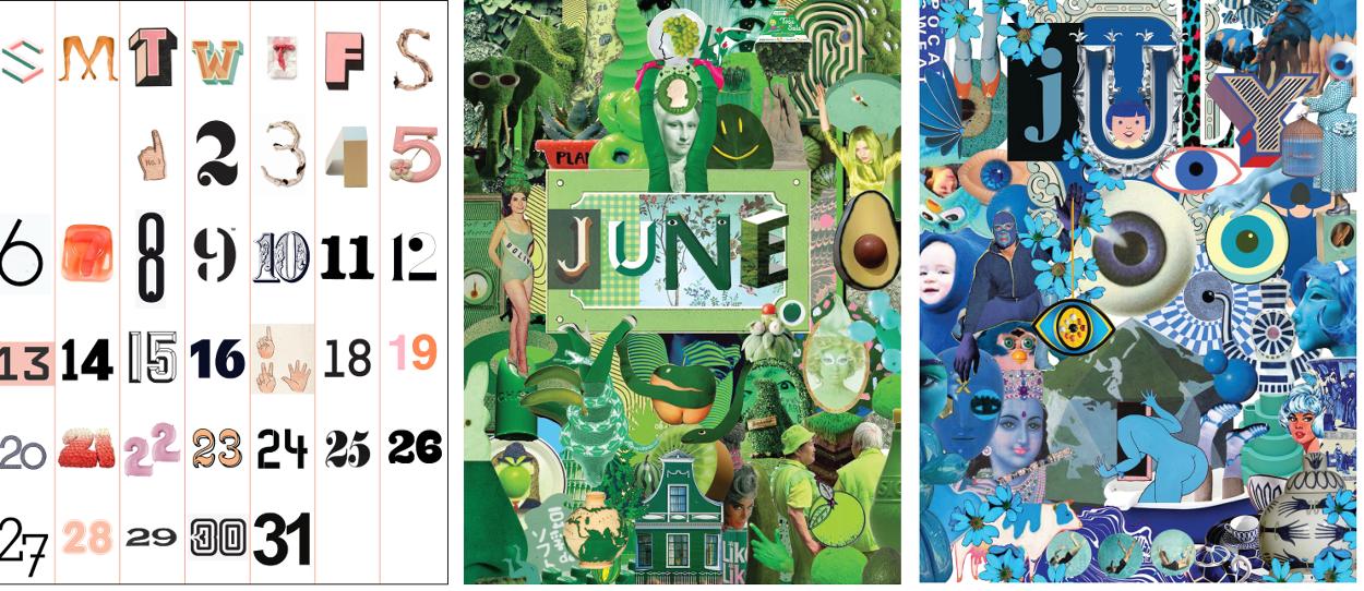 2018 Calendar thumbnail 5