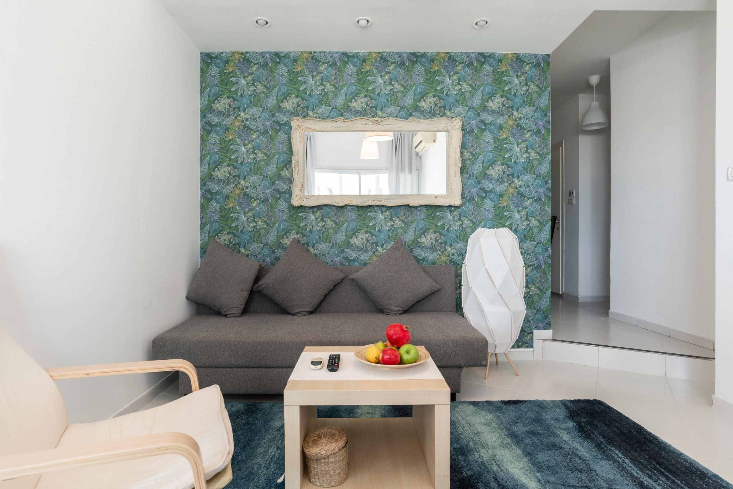 Apartment Sea View 2 bedroom apartment next to Hilton beach photo 21105501
