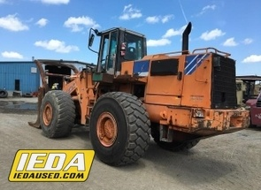 Used 1998 Fiat-Hitachi FR220 For Sale