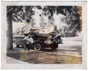 Car Wrecks thumbnail 4