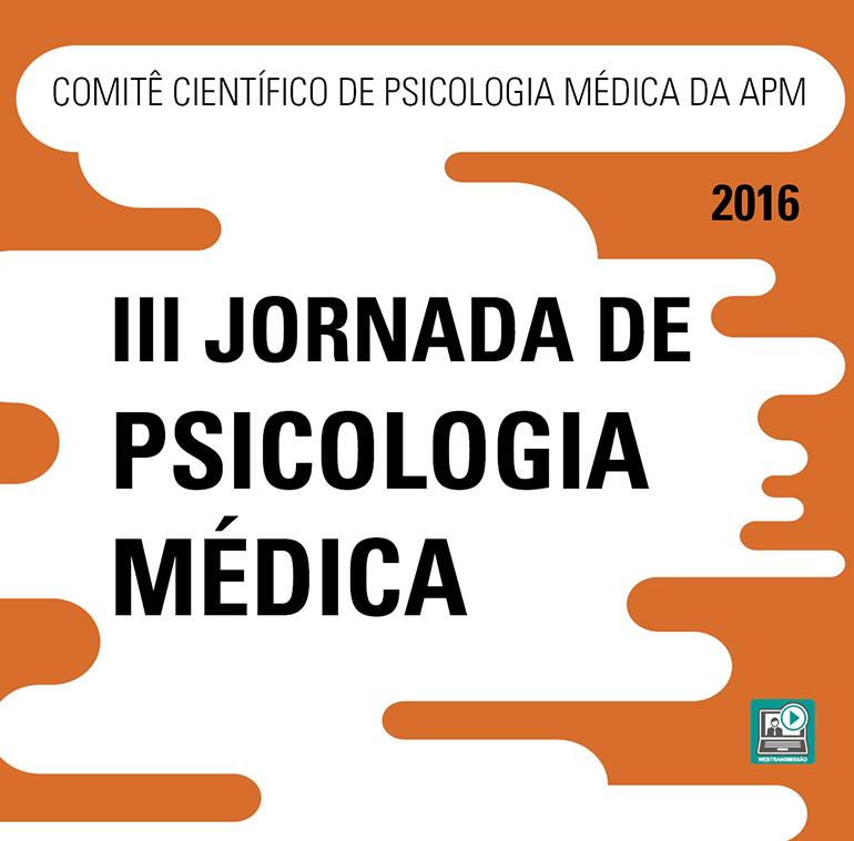 III Jornada de Psicologia Médica