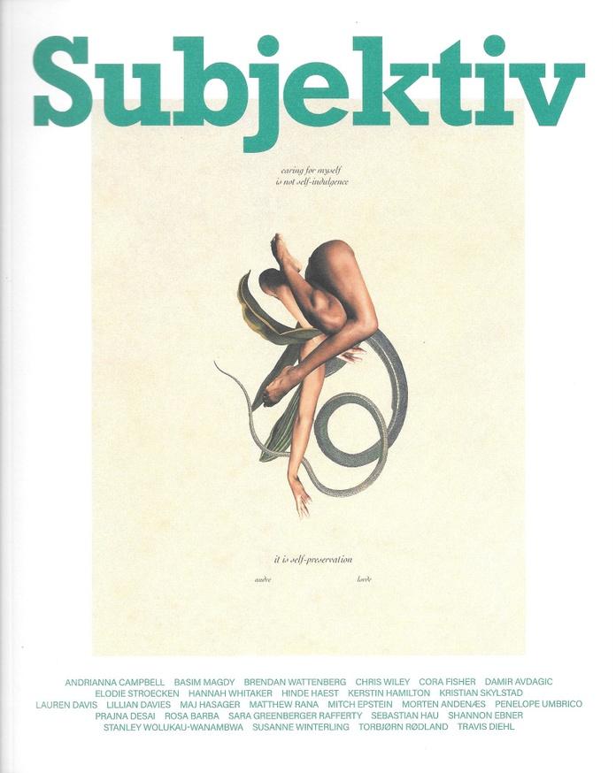 Objektiv / Subjektiv