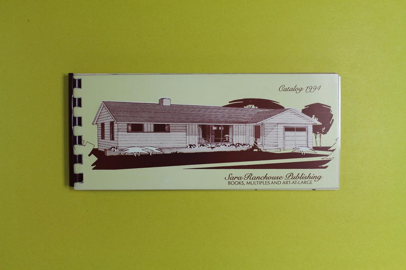 Complete Set of Sara Ranchouse Catalogs thumbnail 2