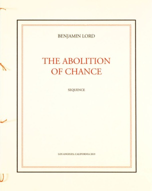Abolition of Chance