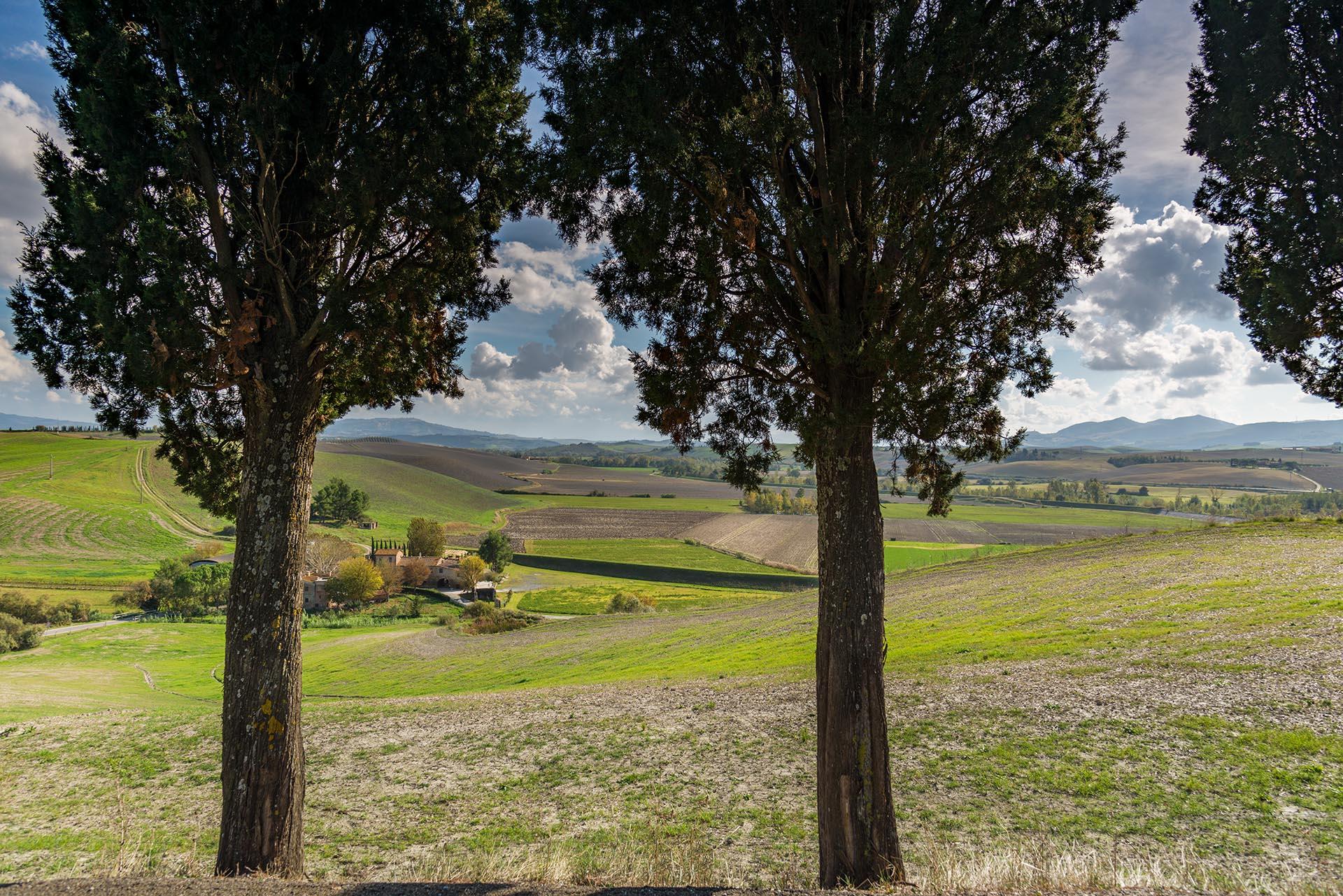 Villa Terzili