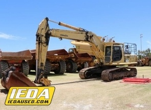 Used  Komatsu PC400 LC-6 For Sale