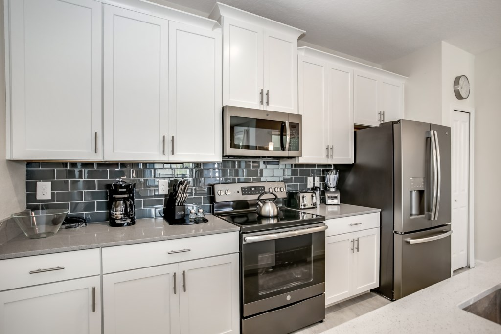 Apartment MODERN TOWNHOUSE IN CHAMPIONSGATE ORLANDO  10 MINUTES FROM DISNEY photo 24719301
