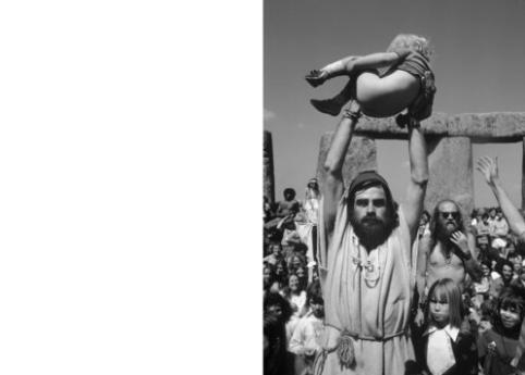 Stonehenge 1970s Counterculture thumbnail 3
