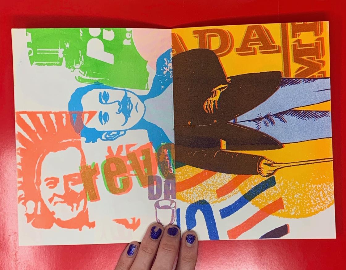 DADA - RISO thumbnail 3