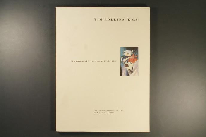 Temptation of Saint Antony 1987-1990 thumbnail 2