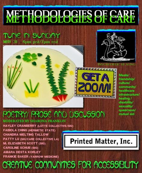 Methodologies of Care
