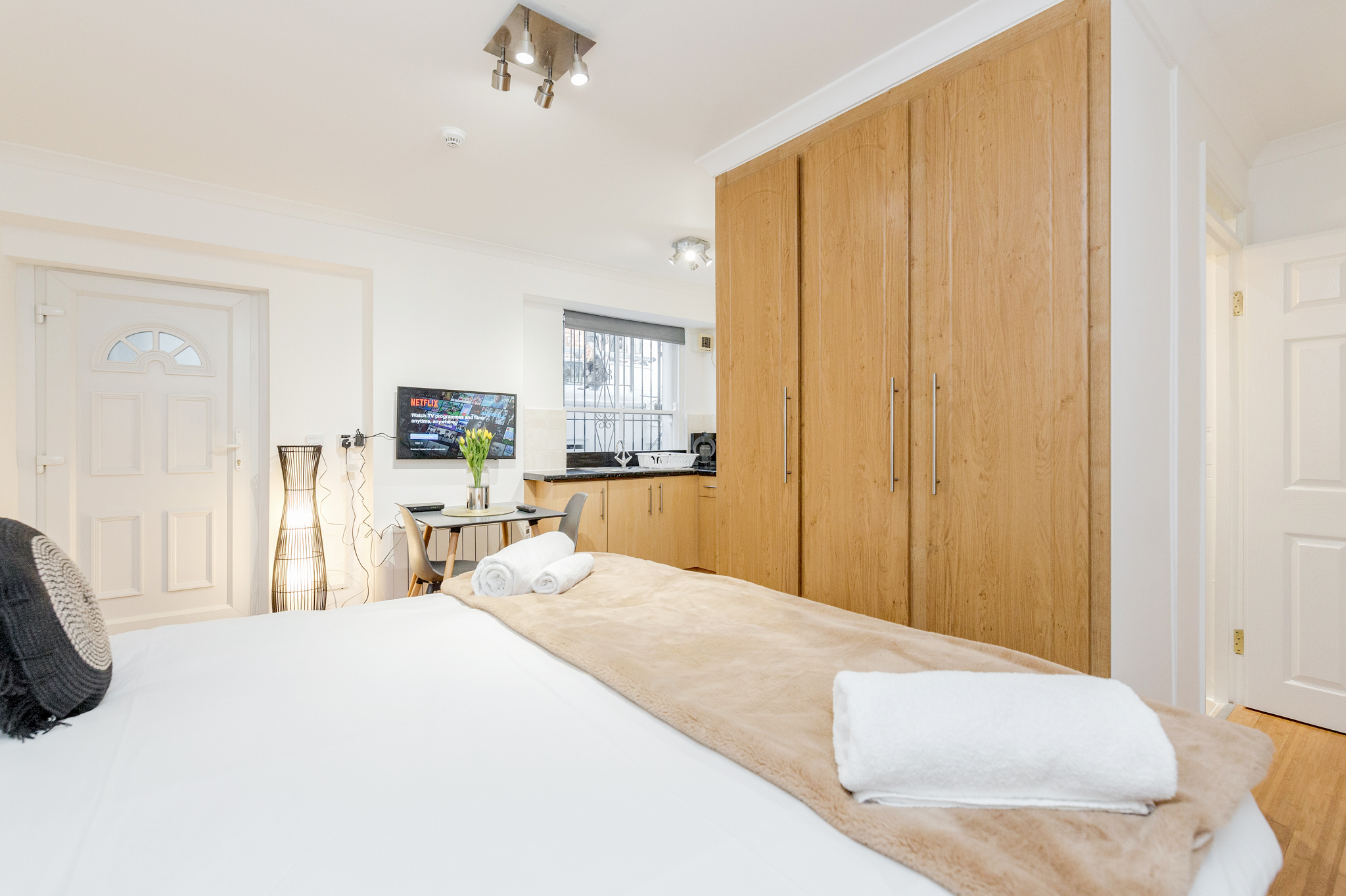 Apartment Professionally cleaned Beautiful studio apartment on Kings Road  Chelsea photo 20393774