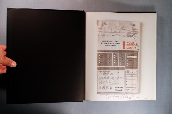 Blank Book from Groninger Museum Show thumbnail 3