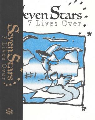 Seven Stars 7 Lives Over