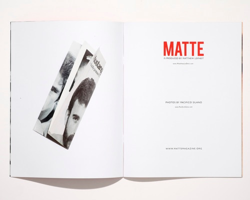 Matte Magazine thumbnail 3