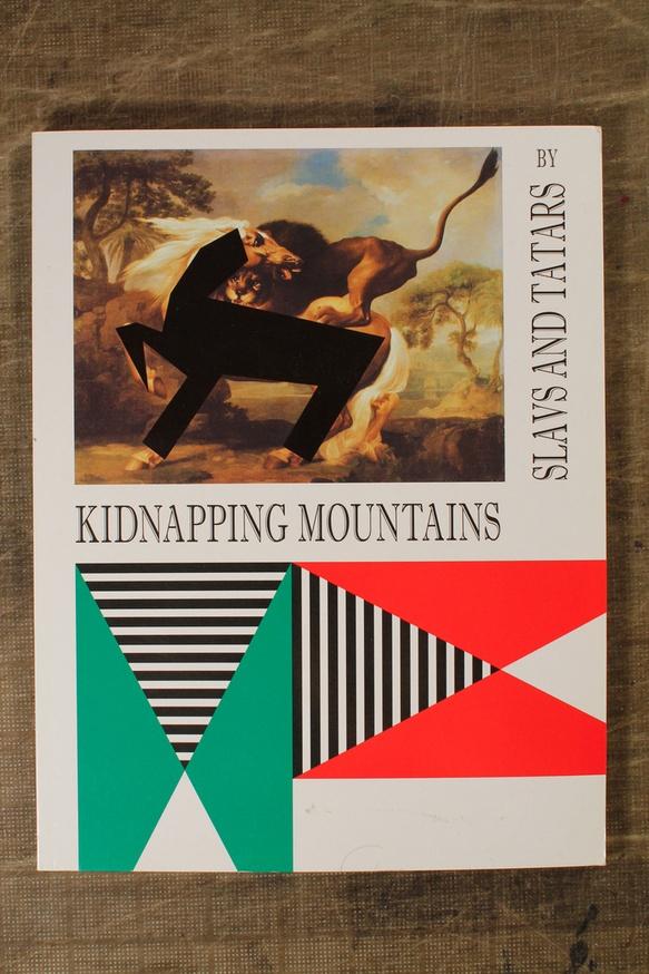 Kidnapping Mountains thumbnail 2