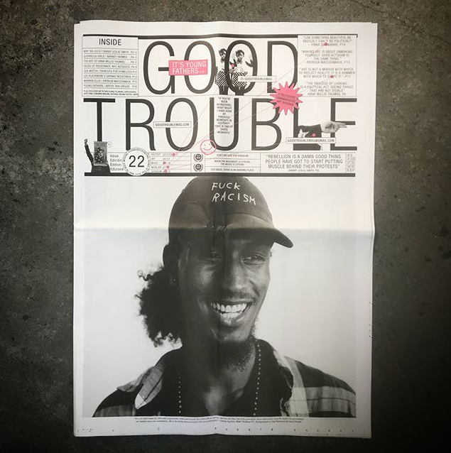 Good Trouble thumbnail 6