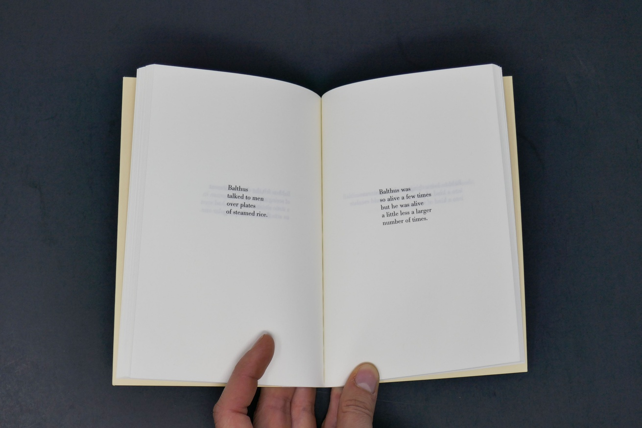 The Balthus Poems thumbnail 4