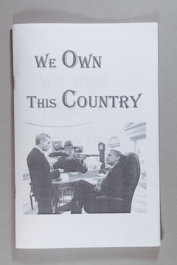 We Own This Country thumbnail 4