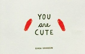 You Are Cute
