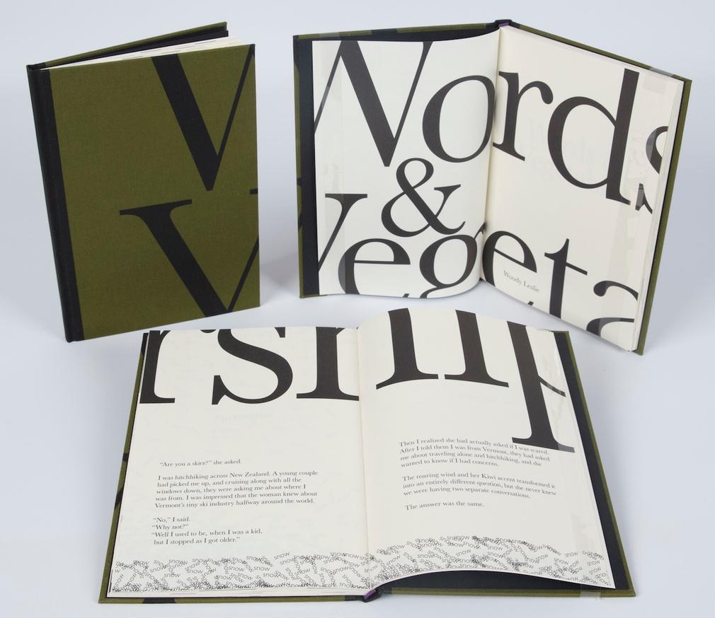 Words & Vegetables thumbnail 2