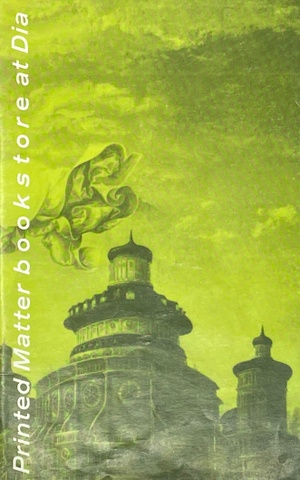 Printed Matter Bookstore at Dia Spring 1991 Catalog