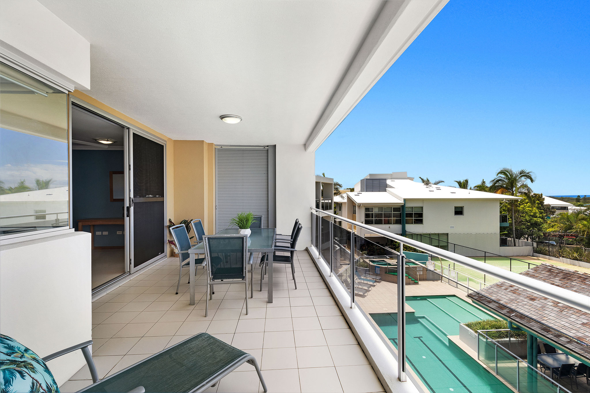Apartment 3BR Coolum Beach  photo 24019079