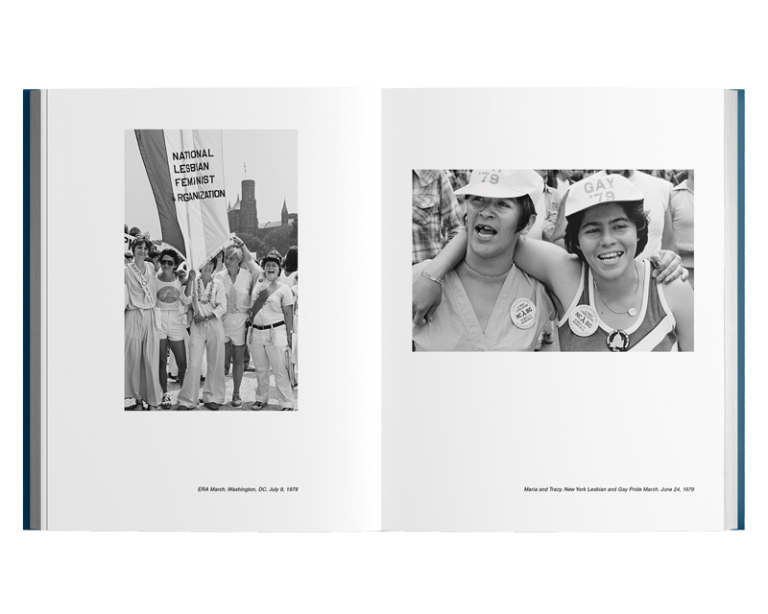 Eye to Eye: Portraits of Lesbians thumbnail 3