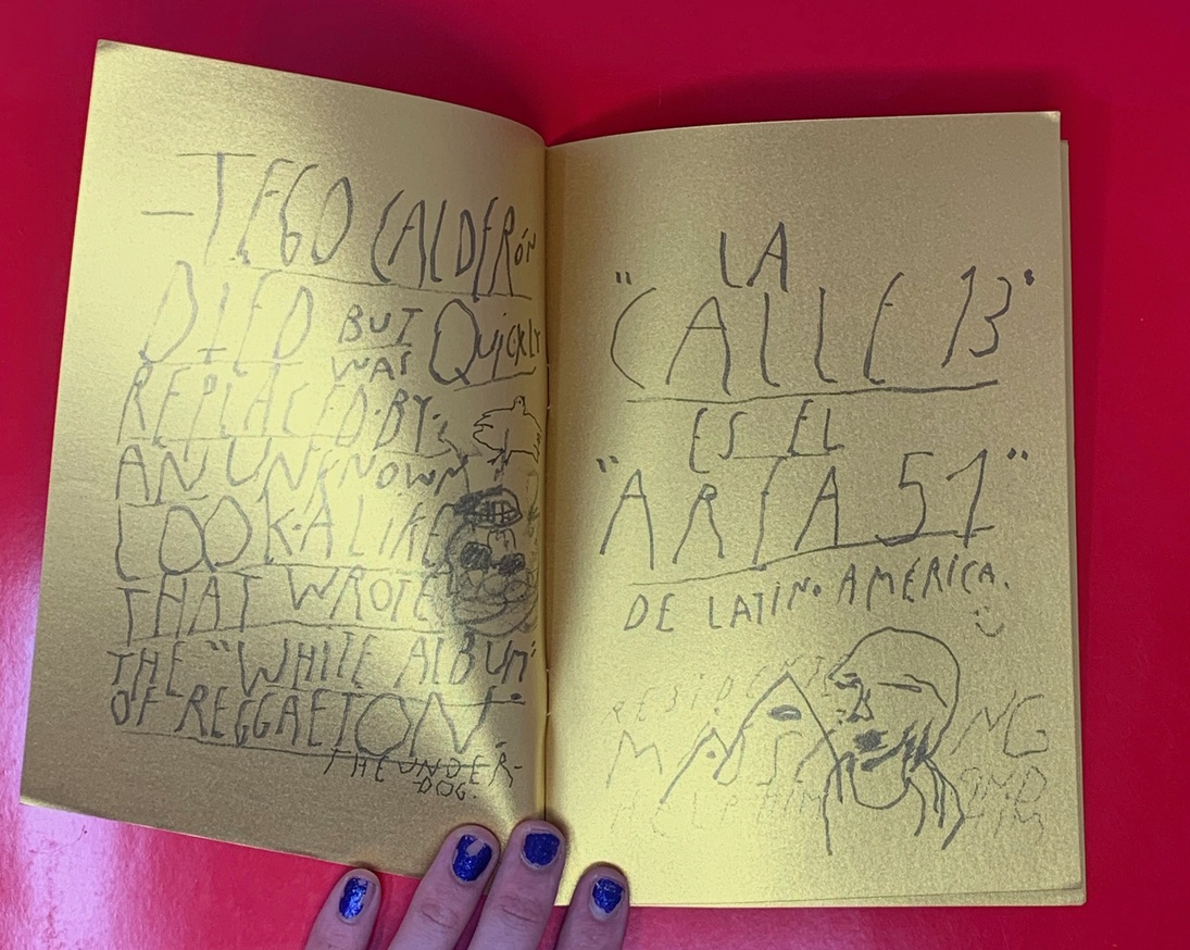 Conspiracy Theories on Reggaeton thumbnail 2