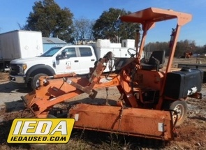 Used 1998 LayMor 6HB For Sale