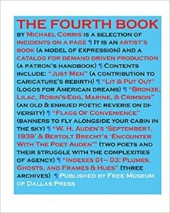 The Fourth Book [Hardback]