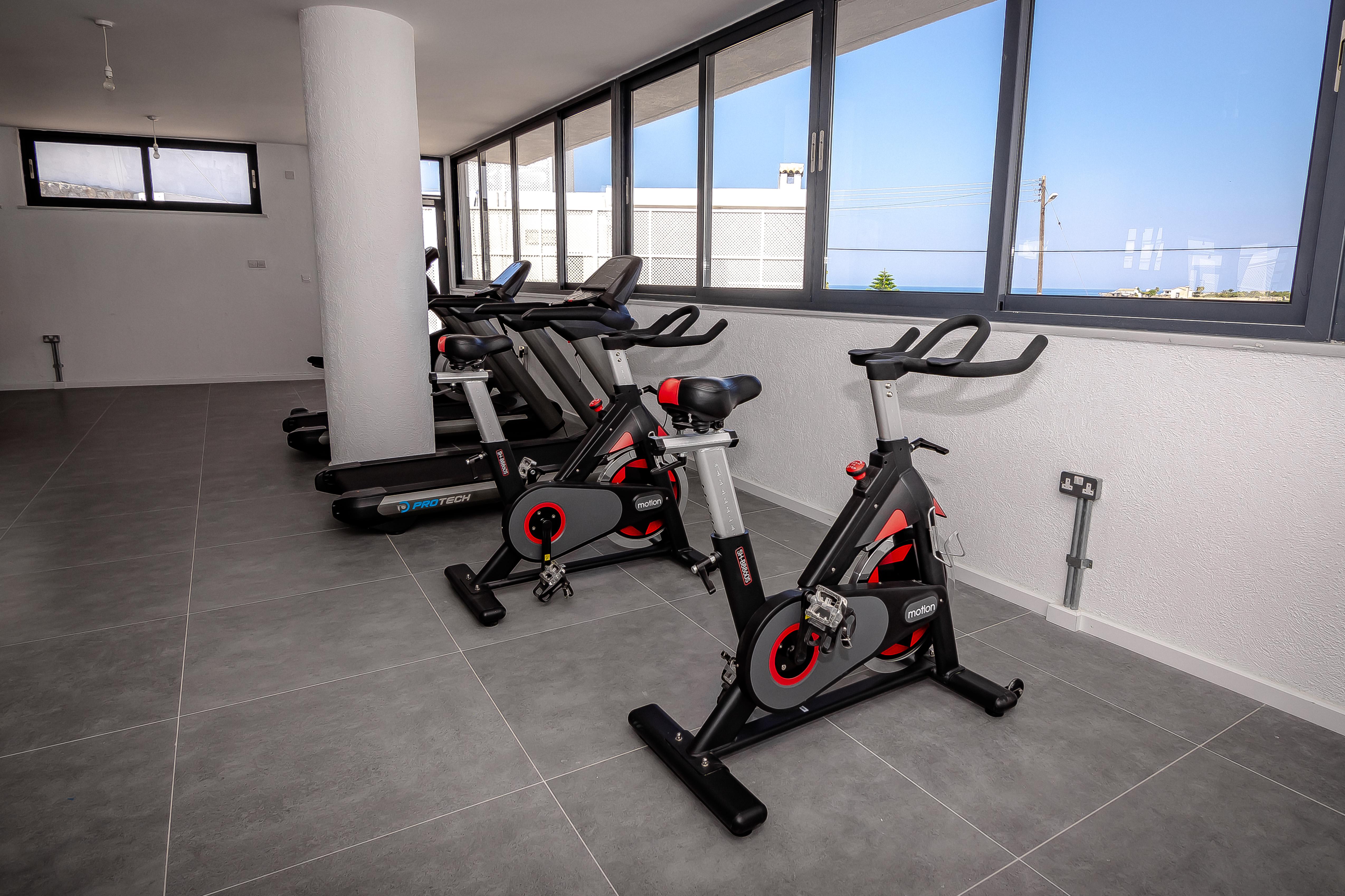 Apartment Joya Cyprus Mercury Penthouse Apartment photo 20224427