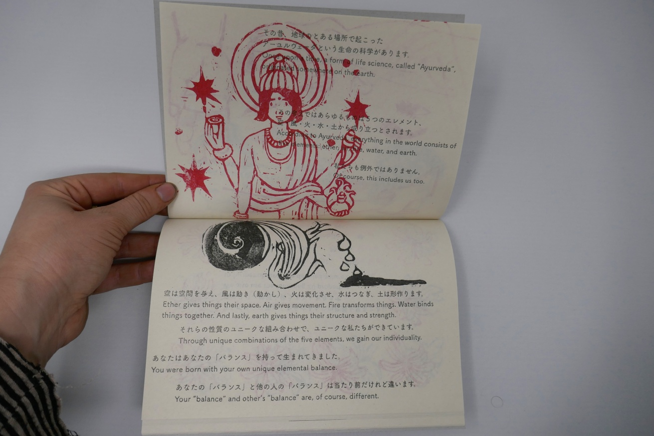 A Picture Book about Ayurveda thumbnail 3