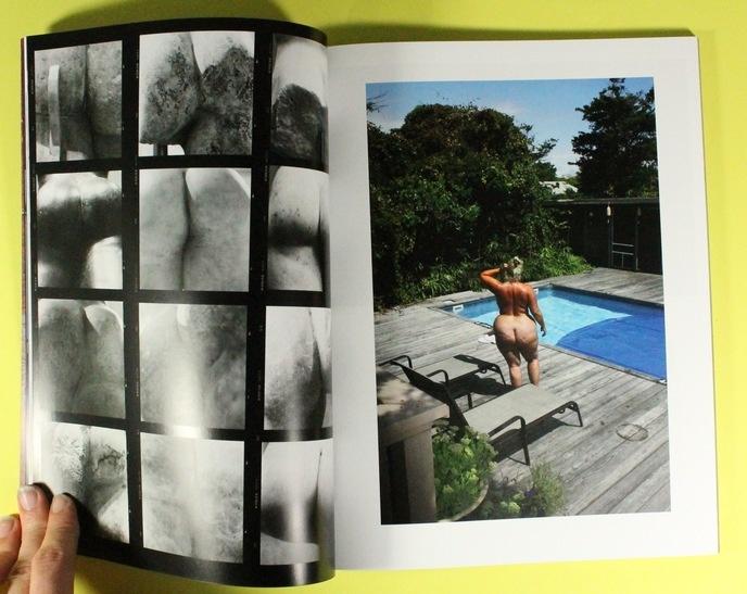 Matte Magazine 2015 Yearbook thumbnail 3