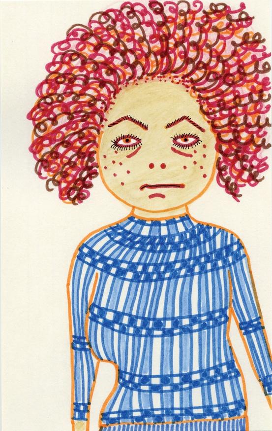Sixteen Drawings thumbnail 2