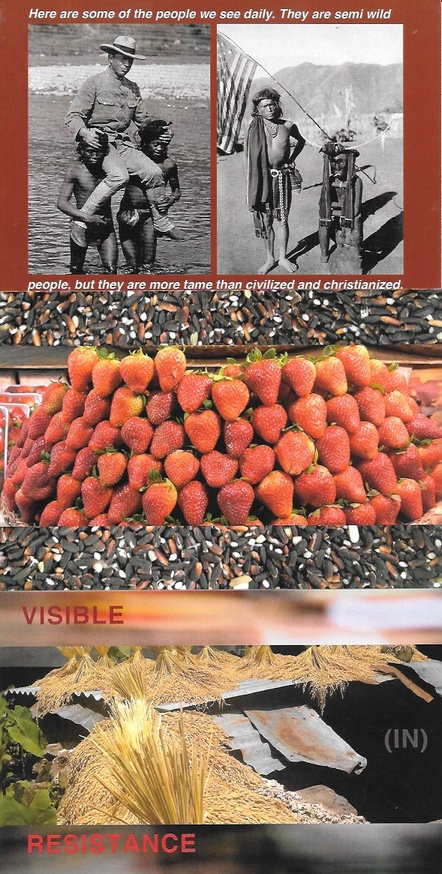 Markets of Resistance Postcards [Set of 18] thumbnail 3