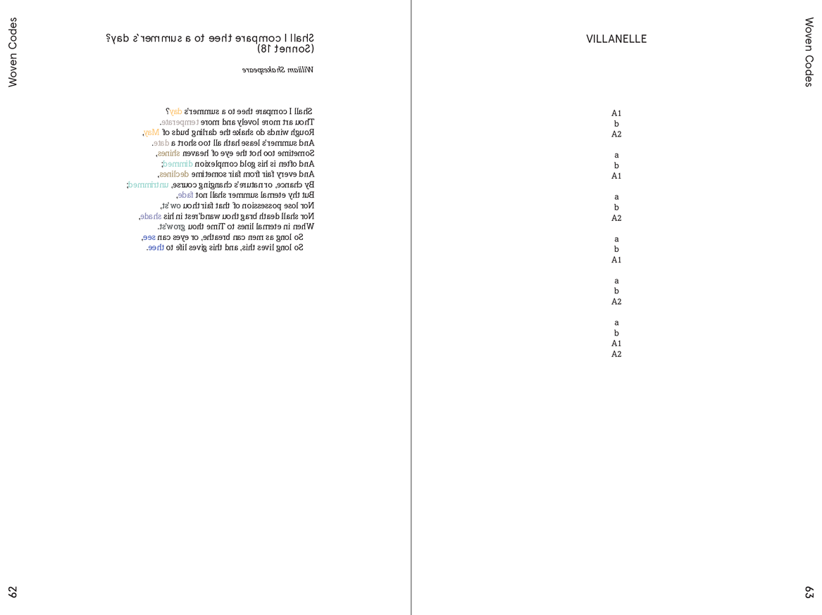 Weaving Language II: Language is Image, Paper, Code, & Cloth thumbnail 6