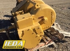 Used  Hyster D89A For Sale