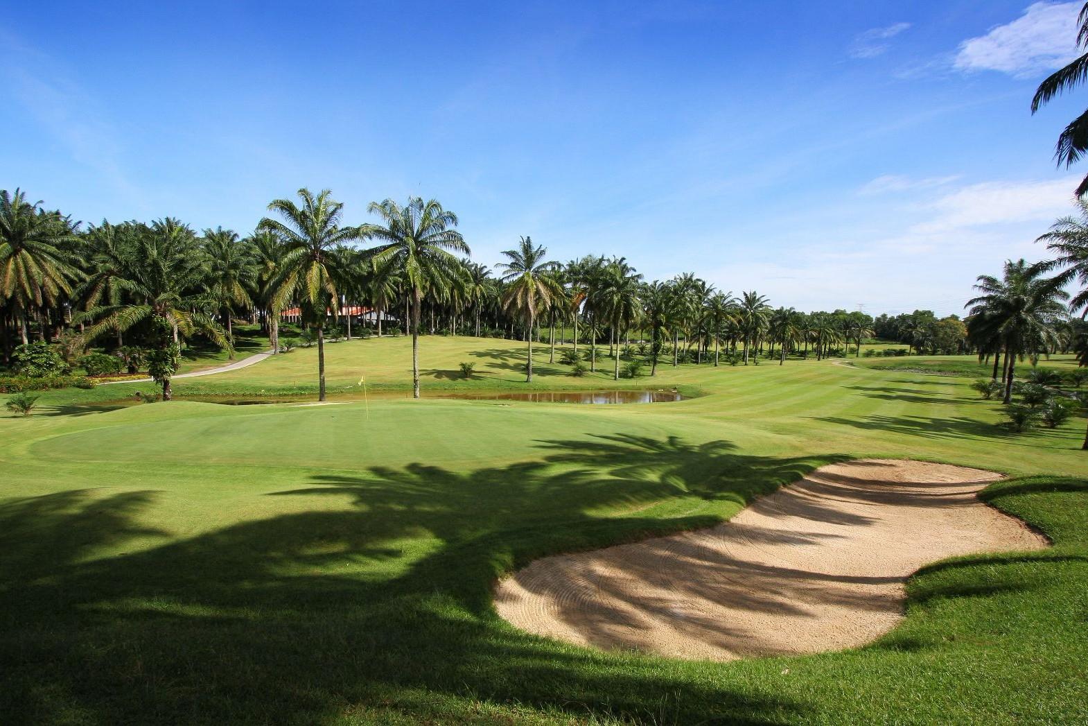 Bukit Jawi Golf Resort