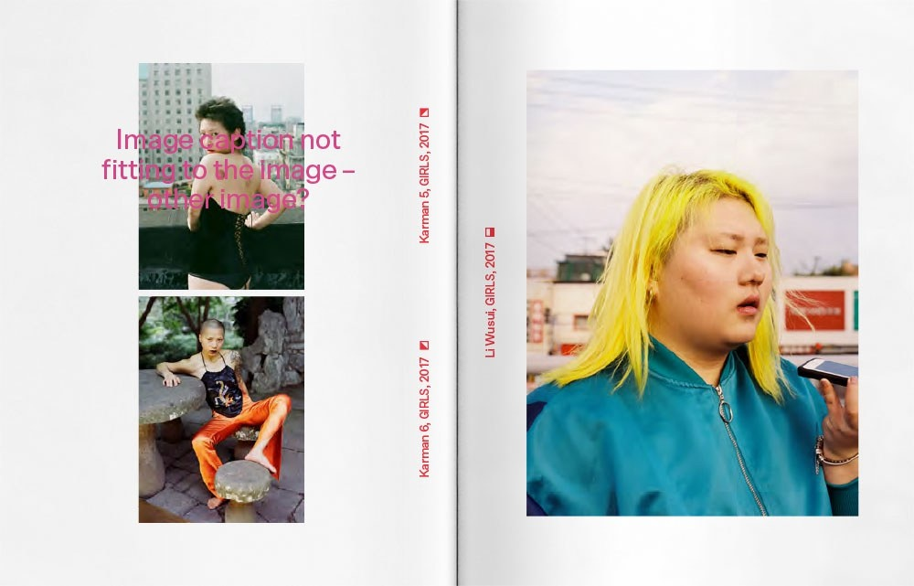 Youth, Girls thumbnail 6