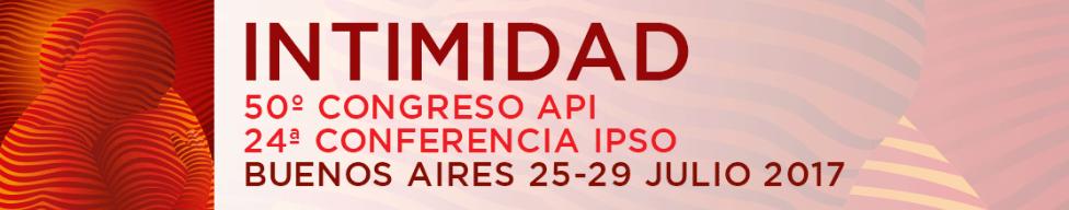 50 Congresso da Associação Internacional de Psicanálise