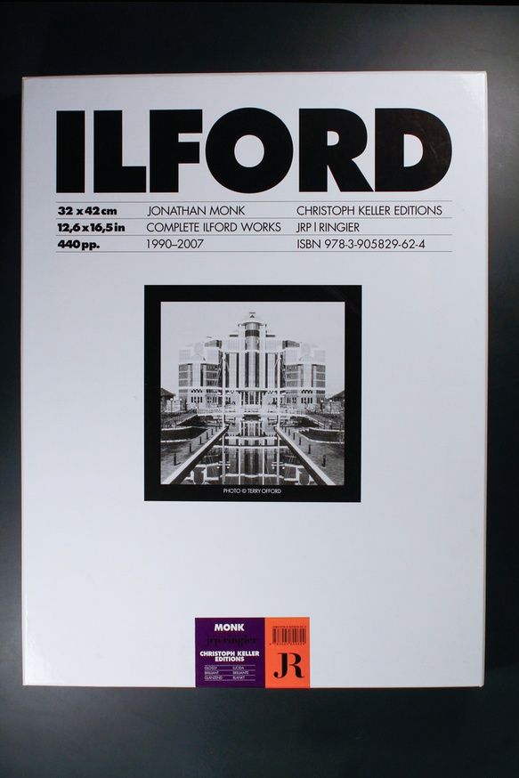 Complete Ilford Works